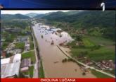 Dramatične slike i snimci, vanredna situacija - kakvo je sada stanje širom Srbije VIDEO
