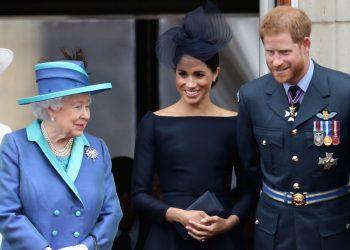 Drami nikad kraja! Bivše vojvode uvredile kraljicu ovom odlukom!