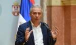 Drecun: Crna rupa Evrope destabilizuje dijalog