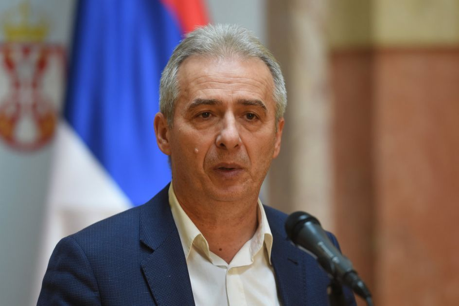 Drecun: Hapšenje deo usklađene kampanje Tirane i Prištine
