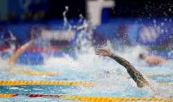 Dresel i Mekion zlatni na 50 slobodno, uz nove olimpijske rekorde