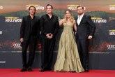 Drive in bioskop na Adi otvara ovaj Tarantinov film