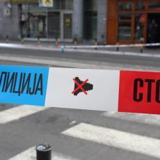 Drogirana je ZUBIMA ZAKLALA ljubavnika?! Komšije OTKRILE potencijalni MOTIV ubistva u centru Beograda
