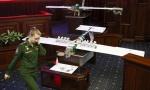 Dronovi sa minom jeziv adut terorista