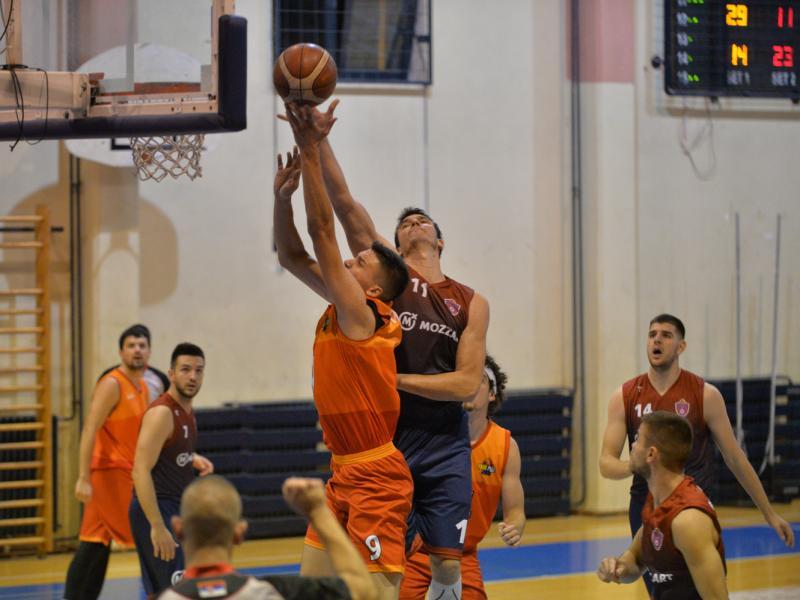 Druga košarkaška liga: Svi južnjaci domaćini, Čačani i Kraljevčani u Nišu