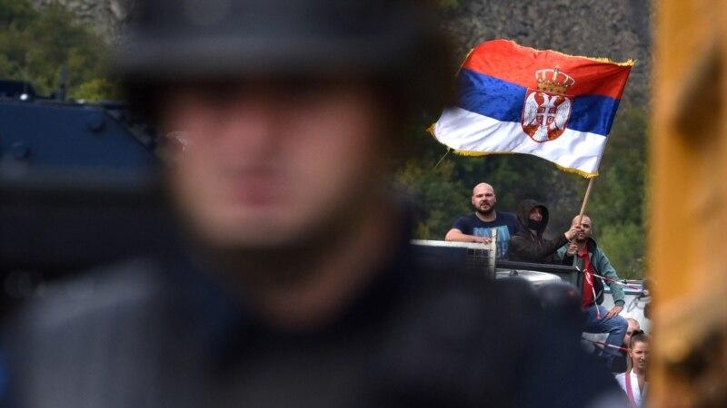 Glavni pregovarači Srbije i Kosova u sredu u Briselu, Kvinta traži deeskalaciju krize