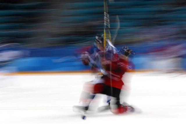 Druga pobeda hokejaša Srbije u kvalifikacijama za ZOI