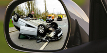 Saobraćajka kod Vrčina, stradala jedna osoba