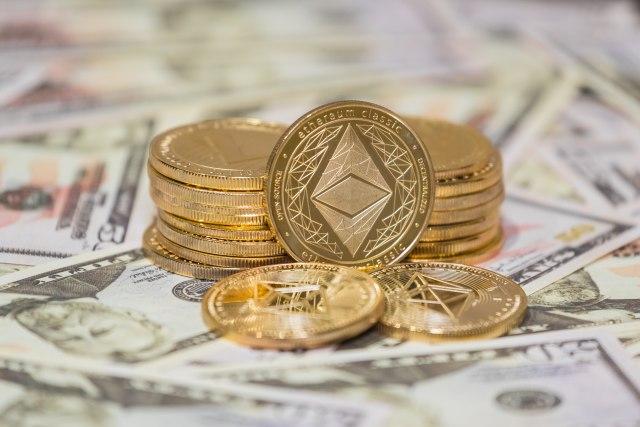 Druga svetska kriptovaluta dostigla apsolutni rekord - 1.500 dolara
