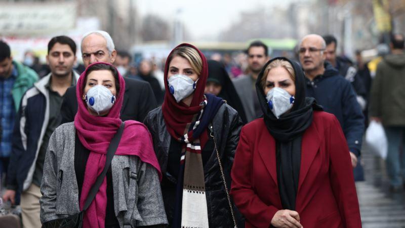 Druga žrtva koronavirusa u Italiji, novi smrtni slučaj u Iranu
