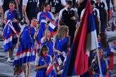 Drugi dan: Mnoštvo srpskih olimpijaca na borilištima
