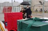 Drugi kontingent vakcina iz Srbije stigao u Crnu Goru FOTO