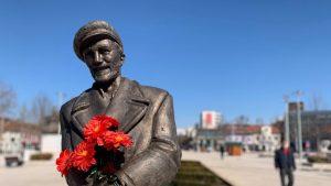 Drugi svetski rat i Jugoslavija: Čedomir Ljubo Čupić – osmehom prkosio smrti