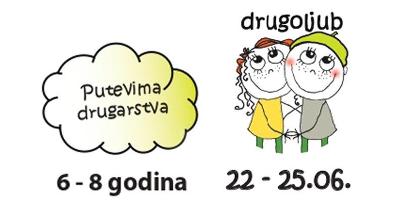 Drugoljub - prvi Goranski eko-kamp u Sremskim Karlovcima