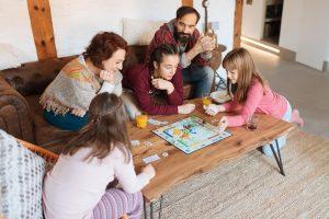 Društvene igre za razbijanje monotonije tokom pandemije