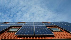 Država će subvencionisati ugradnju solarnih panela