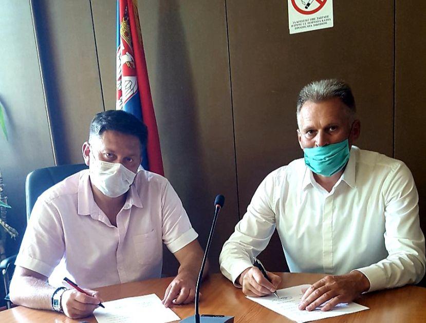Država odobrila novac za početak izgradnje transfer stanice u Novoj Varoši