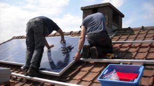 Država subvencioniše i nabavku solarnih panela