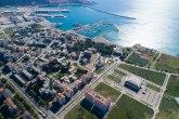 Država ulaže 22,5 miliona evra u Luku Bar