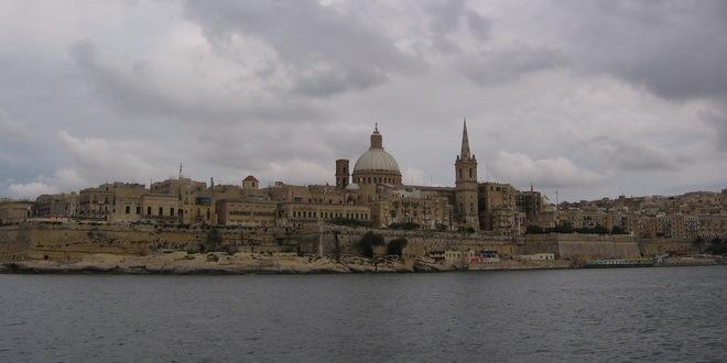 Državljanin Srbije uhapšen na Malti