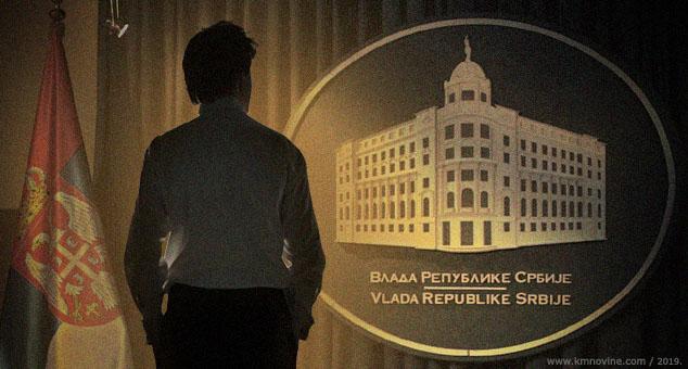 Državne institucije Srbije ne rešavaju probleme Srba sa KiM, već se rešavaju Srba