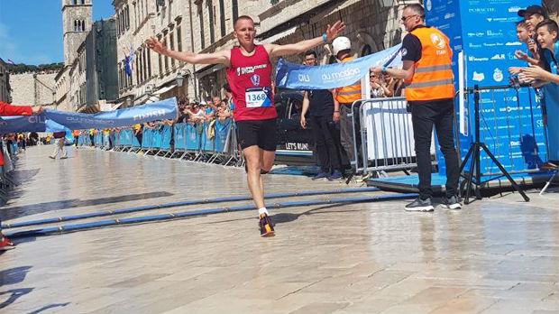 Državni rekord Stošića na SP u ultramaratonu