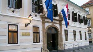 Državni sekretar u Hrvatskoj podneo ostavku zbog neprimerenog ponašanja