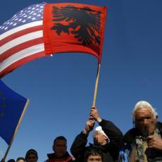 Državni vrh Amerike i dalje uz Albance: Vašington će nastaviti da podržava Prištinu