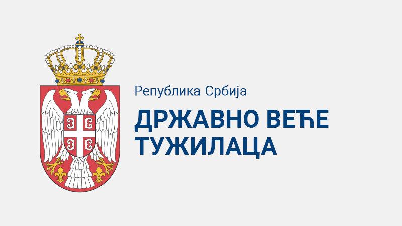 Državno veće tužilaca predložilo ponovni izbor Zagorke Dolovac