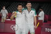 Dubl iz Kineskog Tajpeja osvojio zlato u badmintonu na OI