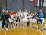 Dubočica upisala šestu pobedu u ARKUS ligi