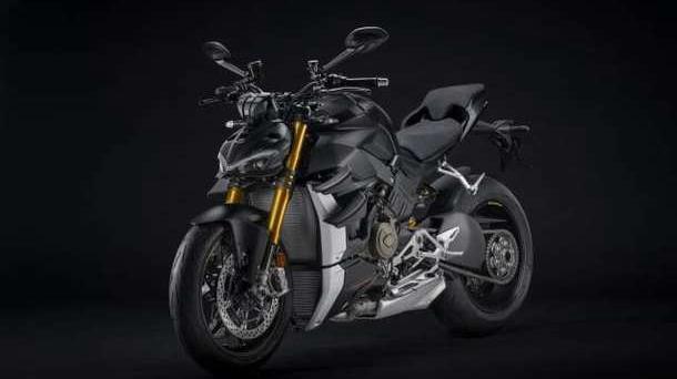Ducati Streetfighter V4 od sada s Euro5 standardom i u novoj boji
