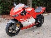 Ducati iz 2008. za koji je potrebno više od 55.000 dolara