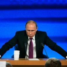 Dugoročni ekonomski plan: Evo kako izgleda jedan od Putinovih ciljeva za 2030. godinu