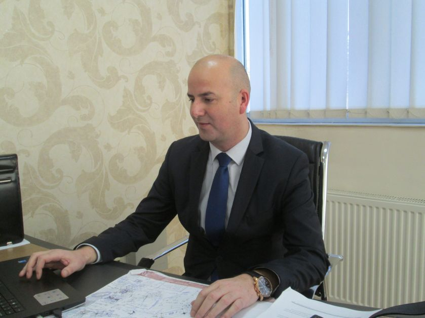 Dujaković će tražiti odštetu i vraćanje na direktorsko mjesto