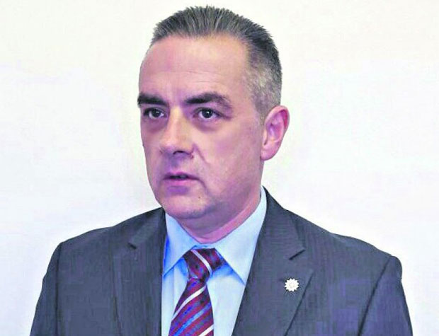 Dukić: Tužilaštvo u Pazaru bilo u rasulu 2010. godine, loša saradnja sa policijom