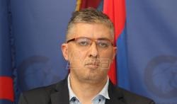 Dumanović: Policijom se rukovodi iz štaba SNS-a
