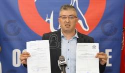 Dumanović kaže da je tužba protiv njega pokušaj zastrašivanja pokreta Oslobodjenje