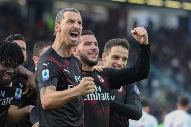Dupli transfer za mnogo jači Milan