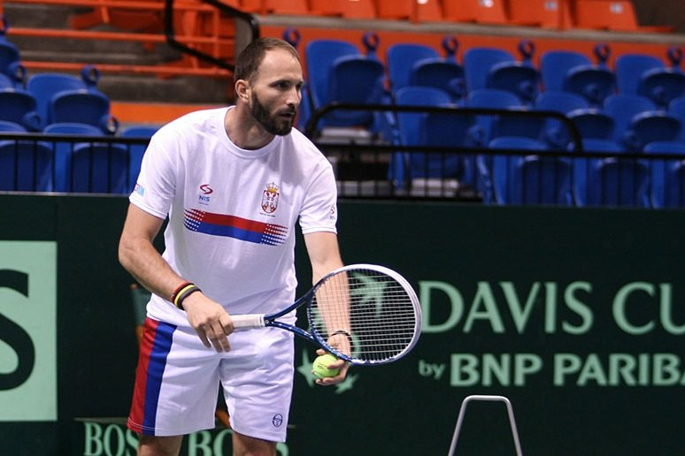 Dušan Vemić novi selektor teniserki Srbije