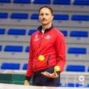 Dušan Vemić novi selektor ženske teniske reprezentacije Srbije