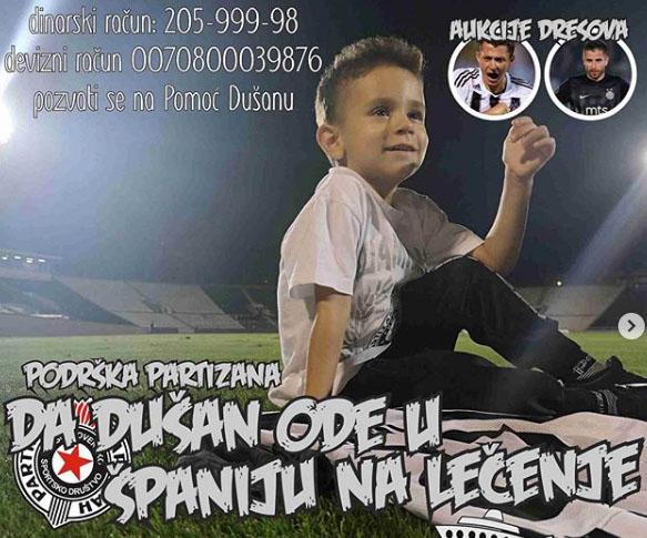 Dušanov tata: Hvala, Srbijo!