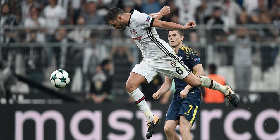 Duško Tošić najbolji defanzivac u Turskoj