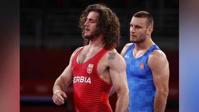 Dutanašvili osvojio bronzu, šesta medalja za Srbiju