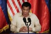 Duterte se kandiduje za potpredsednika Filipina?