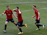 Dva gola Budimira u pobedi Osasune nad Granadom