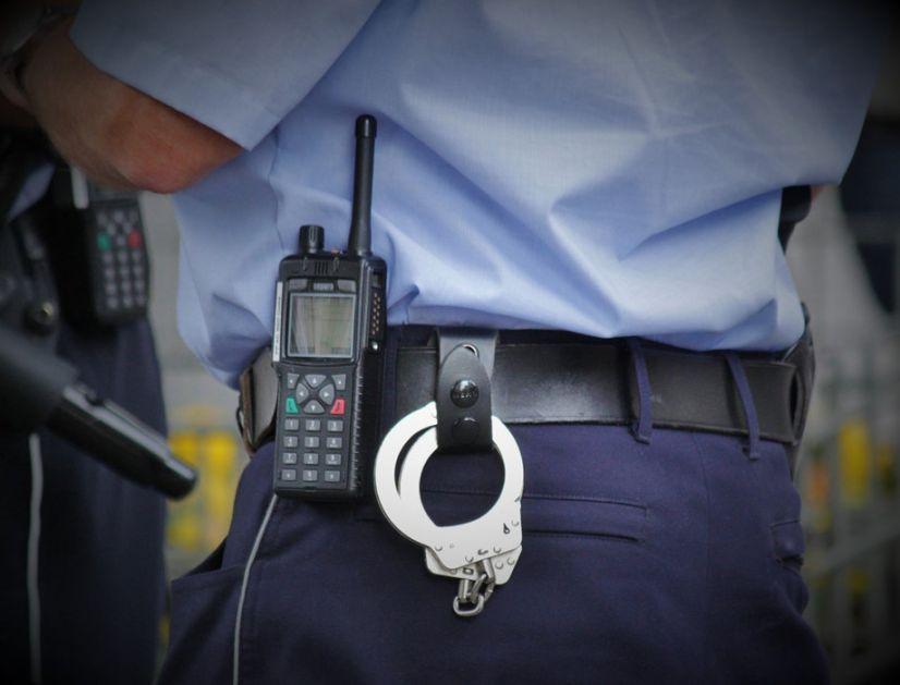 Dva mladića uhapšena u Novom Sadu zbog ranjavanja sugrađanina