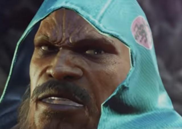 Dva nova borca dolaze u Tekken 7