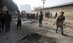 Dva pripadnika avganistanskih bezbednosnih snaga ubila 12 kolega