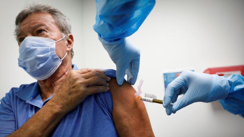 Dva proizvođača lekova iz SAD nastavila testiranje za vakcinu protiv krone